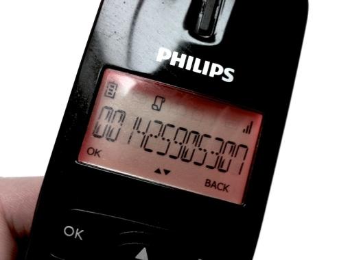 Telefoonoplichters blijven bellen naar Zwolle