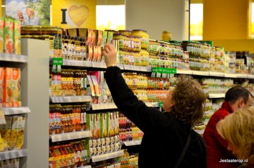 Supermarkten Stadshagen wisselen van koopzondag