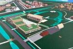Ontwikkeling wijkboerderij blijft bij mooie ideeën
