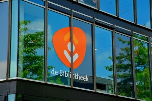 Bibliotheek Stadshagen laat kinderen lege ruimte invullen