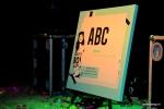 Het ABC van Level Z in boekvorm