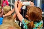 Kraanwater voor leerlingen De Wendakker