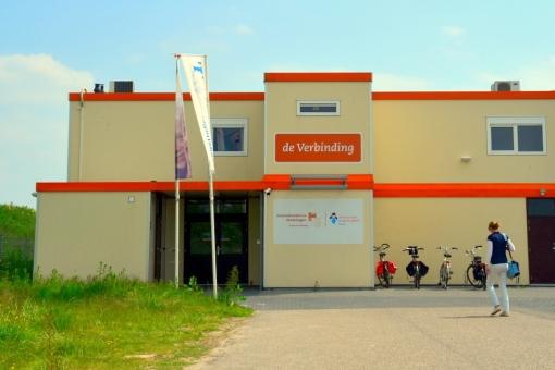 Consultatiebureau Stadshagen verhuist naar Cultuurhuis