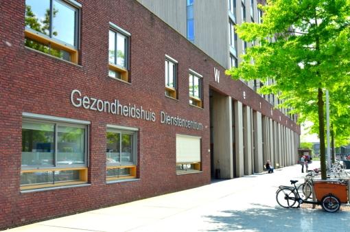 Stadshagen gezondste wijk van Zwolle