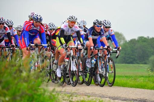 Omloop van de IJsseldelta (foto's)
