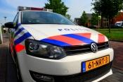 Politie zoekt getuigen na vuurwerk door brievenbus Puntmos
