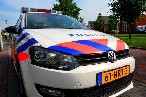 Insluipers actief in Stadshagen