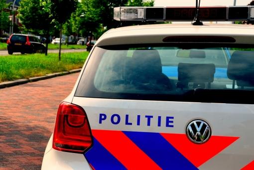 Volkswagen Jetta gestolen in Stadshagen