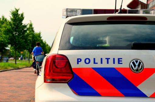 Politie zoekt getuigen na aanhouding verdachten Frankhuizerallee