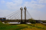 Komende maand werkzaamheden aan Mastenbroekerbrug en Twistvlietbrug