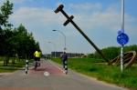 Jongen van fiets beroofd op Twistvlietpad