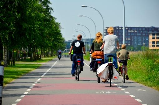 Zwolle fietsstad 2014 – Wat vindt u daarvan?