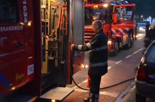 NL Alert gebrekkig ontvangen in Stadshagen
