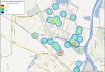 Gelouterde inbreker komt Stadshagen waarschuwen