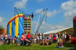14e Stadshagenfestival goes local dit jaar