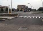Werkzaamheden voor veiliger fietsoversteken Belvédèrelaan