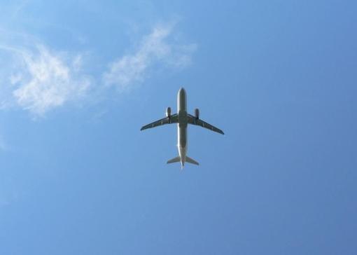Nieuwe aanvliegroute Lelystad deels boven Stadshagen