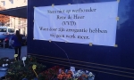 Eigenaar bloemenkraam koelt woede op wethouder