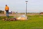 Kwart Zwolse vuurwerkklachten uit Stadshagen