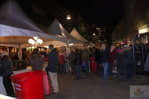 Speciale kerstkoopavond voor personeel en vrijwilligers Zonnehuisgroep IJssel-Vecht