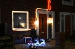 Kerstsfeer in Stadshagen (foto's)