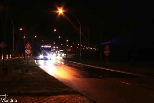 Nieuwe asfaltlaag Hasselterweg weer later