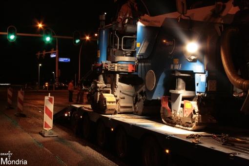 Nieuwe asfaltlaag Hasselterweg eind juli gereed