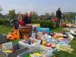 Koningsdag 2016 in Twistvlietpark