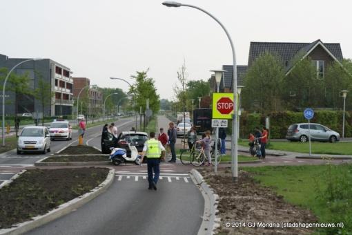D66 wil opheldering over verkeersveiligheid