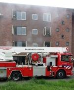 Grote brand appartementencomplex Karveelschipperstraat (update)