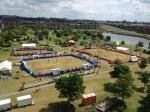 WK voetbal voor Zwolse jeugd in Twistvlietpark