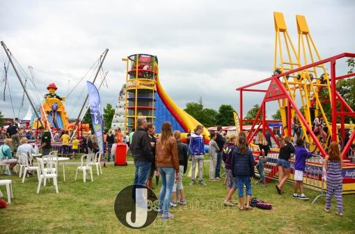 Programma Stadshagenfestival op een rij