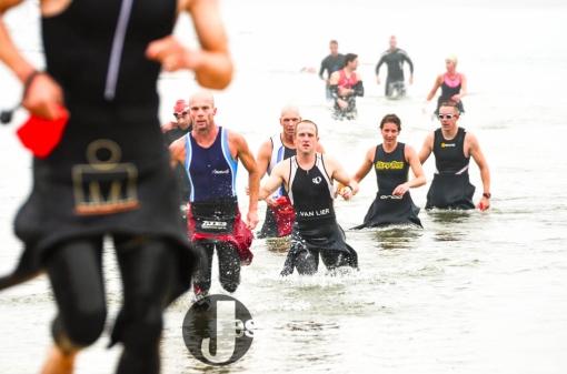Inschrijven voor 5e Triathlon Zwolle nog mogelijk