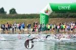Milligerplas zaterdag weer decor van triathlon