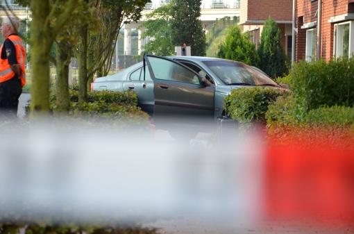 Verdachten aangehouden voor moord Robert Voorhorst