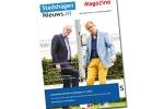Tweede editie StadshagenNieuws Magazine op de mat