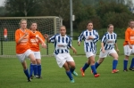 Dames elftal CSV'28 speelt Kampioenswedstrijd