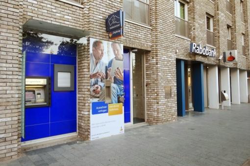 Rabobank Stadshagen wordt Verbindingshuis