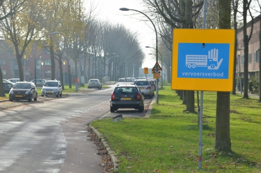 Maatregelen in Stadshagen wegens H5N8