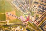 Plannen autotunnel Kamperlijntje gepresenteerd