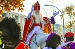 Sinterklaas bezoekt Stadshagen op 21 november