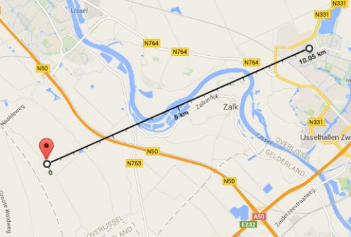 Vogelgriep Kamperveen: Stadshagen binnen onderzoekszone