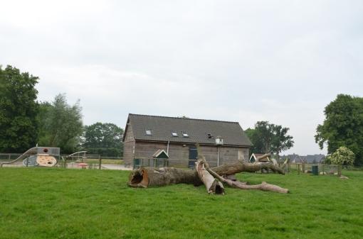 Wijkboerderij Stadshagen zoekt (interim)bestuur