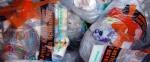 Blik, sap- en zuivelpakken mogen bij plastic afval