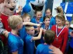 Twee scholen Stadshagen in de prijzen bij schoolzwemkampioenschappen
