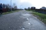 Geld voor verbeteren fietsroute Oude Wetering