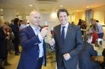 Verbindingshuis Stadshagen officieel geopend