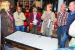 Stadshagenaren praten mee over hun wijk