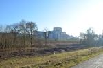Bomen wijken voor aanleg fietsbrug Blaloweg