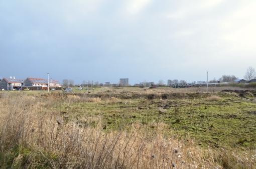 Nieuwe kavels Frankhuis goed voor 'fietsingang' Stadshagen